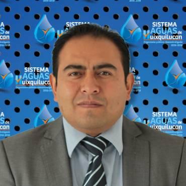 LIC. MAXIMINO REYES RIVERA