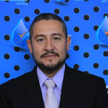 L. C. P. Adrián Zamilpa Olmos
