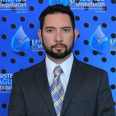 Lic. Maurizzio J. Gonzalez O.