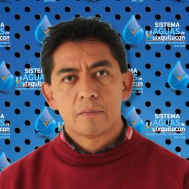 ARQ. JUAN ORDOÑEZ FIERRO