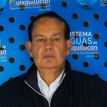 ING. JOSE MANUEL BECERRA